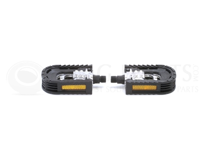 Daymak Pedals (set) for Ebikes (foldable)