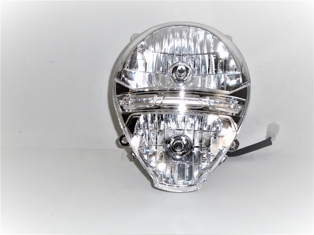 Headlight Assembly for Rogue