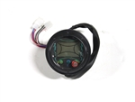 Daymak Grunt, Sasuatch Speedometer (48V) for Grunt / Sasquatch 1000W