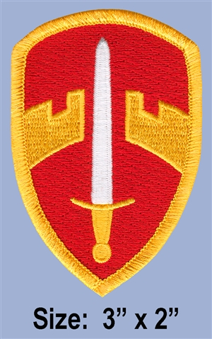 U.S. ARMY MILITARY COMMAND VIET NAM