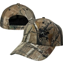 Relentless Camouflage Cap