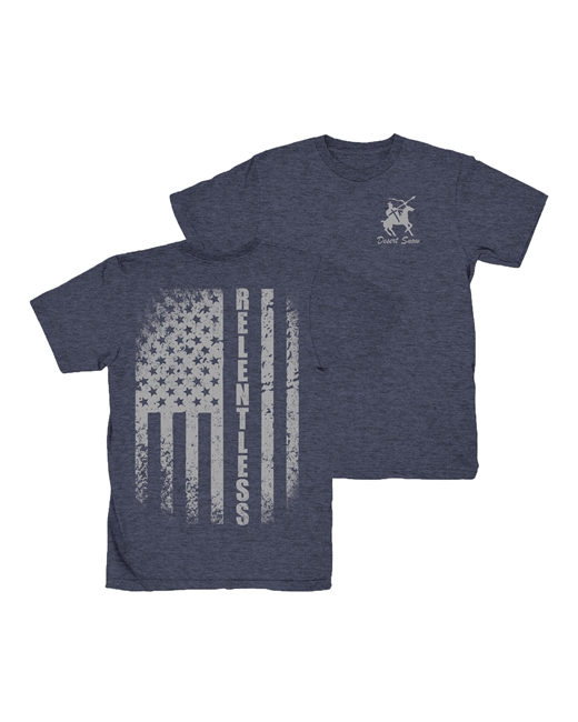 Relentless Flag Shirt