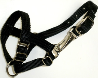 3-Way Adjustable Halters