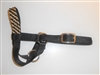 Amish X-Style Halter with Braided Noseband
