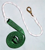 Zephyr Training Lead Rope