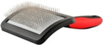 Gentle Soft Pin Slicker Brush-NOW AVAILABLE!