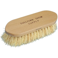 Rice Root Grooming Brushes