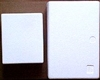 "Cold Pack Interlock Styrofoam Boxes - 8"" x 7"" x 5"""