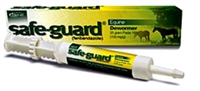 Safeguard Paste Wormer