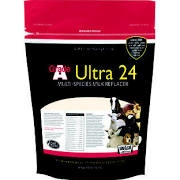 Grade A Ultra 24 Milk Replacer