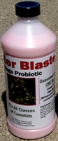Master Blaster Mega Probiotic - 16 oz. Bottle (480cc) - NOW AVAILABLE!