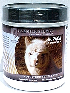 LaBelle Premier Select (Platinum Series) Alpaca Colostrum Supplement -560 gm. tub