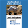 Camelid Handling Secrets by Marty McGee DVD