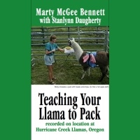 Teaching Your Llama To Pack by Marty McGee DVD