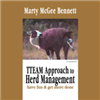 TTeam Approach to Herd Management by Marty McGee DVD