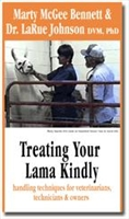 Treating Your Llama Kindly
