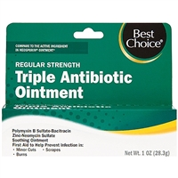Triple Antibiotic Ointment