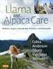 Llama and Alpaca Care Hardcover
