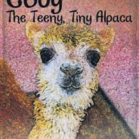 Cody, the Teeny, Tiny Alpaca Book - Hardcover