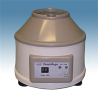 Centrifuge with Timer