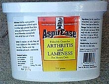 AspirEase - Palatable Granules. - 1# Container