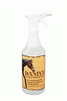 Banixx Quart - Wound and Hoof Care