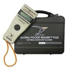 DESTRON  Global PocketReader Plus