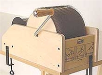Louet Drum Carder - Fine Cloth 2.320