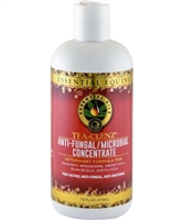 Tea Tree Clenz Anti-Microbial Concentrate - 16 oz.