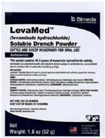 LevaMed Soluble Drench Powder - 52 g.