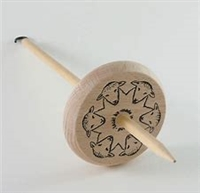 Bottom Whorl Drop Spindle