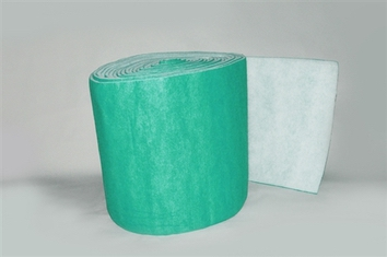 Series 55 Green & White Tacky Roll (25 x 90)