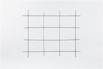 Paint Arrestor Holding Grid (20 x 25) (20/box)