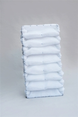 Prefilter Bag 8 Pocket No Frame (23 x 45 x 12) (4/box)