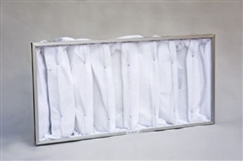 Prefilter / Blowtherm Bag (23.25 x 47 x 8 8-Pocket) (4/box)