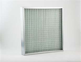 Metal Washable Filter & Frame (23.5X23.5X3.125) (3/box)