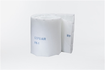 FR-1 Dual Layer Ultra Intake Blanket (24 x 108 x 1) (2/box)