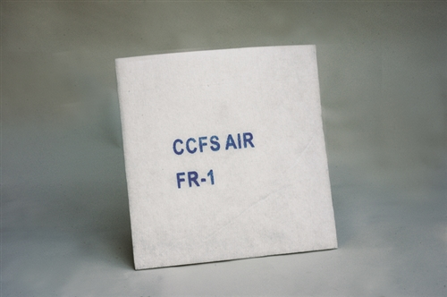R-1 Ceiling Filter Pad (25X72) (2/Box)