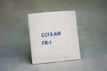 R-1 Ceiling Filter Pad (37X70) (3/Box)