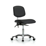 Perch Class 100 Cleanroom Chair