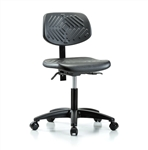 Perch Ergonomic Industrial Chair
