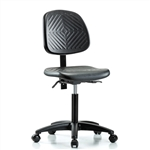 Perch Ergonomic Industrial Chair Large Back