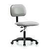 Perch Lab Chair with Basic Backrest