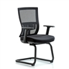 Perch Ergonomic Modern Mesh Guest Chair