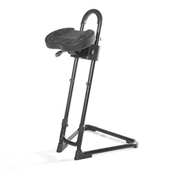 Perch Pivot Sit Stand