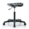 Perch Polyurethane Tractor Stool with Single Lever Control
