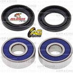 All Balls Front Wheel Bearing Kit For Yamaha YZ 80 1993-2001
