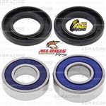 All Balls Rear Wheel Bearing Kit For Yamaha YZ 80 1993-2001