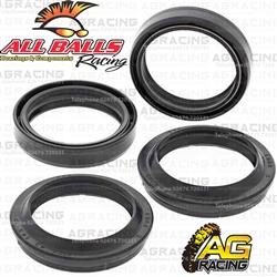 All Balls Fork Oil Seals & Dust Seals Kit For Suzuki GSXR 750 1994-2005