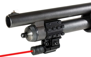 Red dot sight For 12 gauge Pump